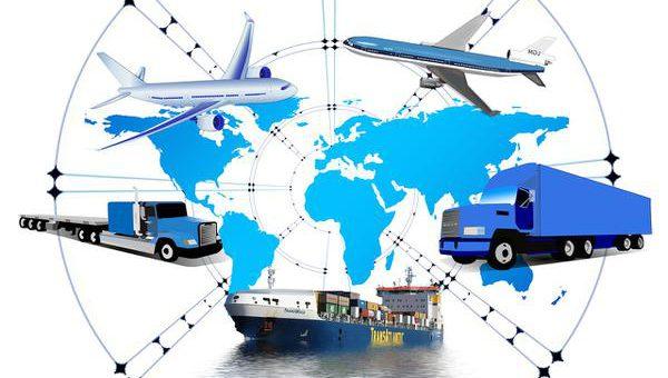 Nowoczesne usługi transportowe