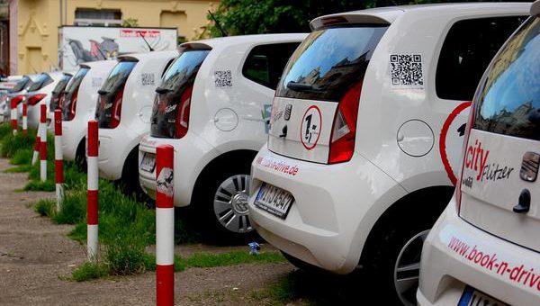 Wypożyczalnia samochodów w Białymstoku