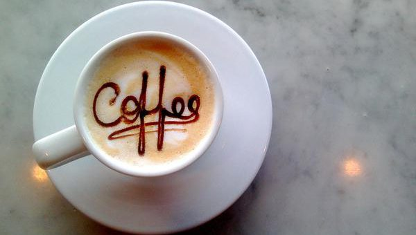 Aromatyczne kawy i herbaty