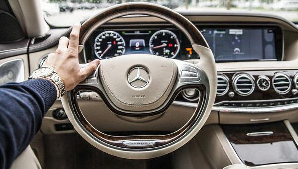 Szybka naprawa sensorów samochodowych