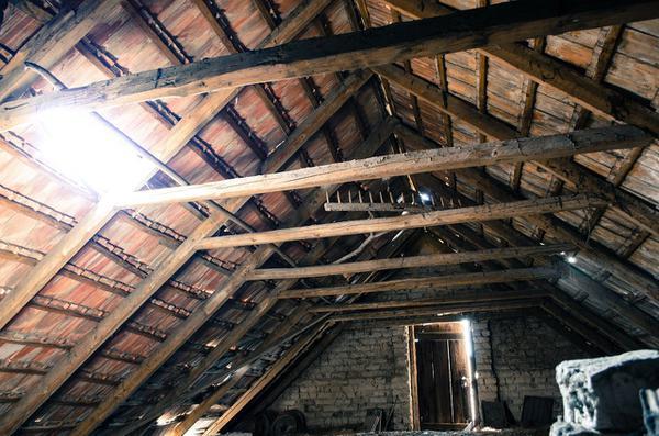 ocieplanie dachów dolny śląsk