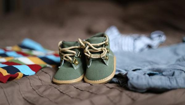 Producent butów dla dzieci